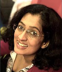 Sheba Agarwal-Jans, PhD