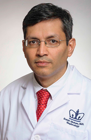 Sumit Mohan, MD, MPH