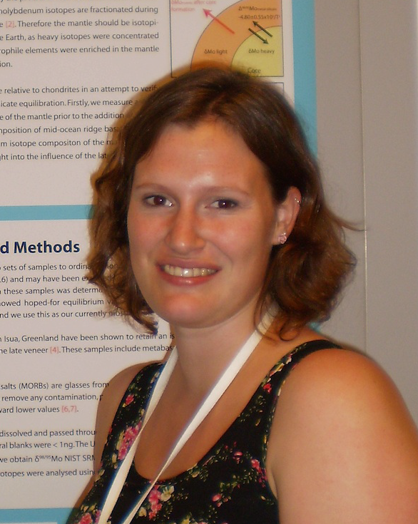 Kate Hibbert, PhD