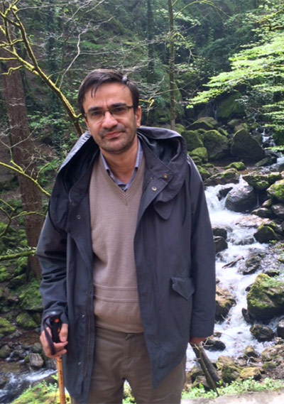 Study co-author Nasser Samadi, PhD, is Associate Professor and Head of the Department of Biochemistry and Genetics, Faculty of Medicine, at Tabriz University of Medical Sciences in Iran.