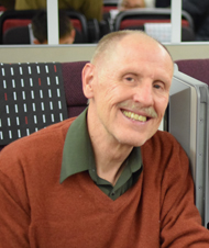 Jay Wrobel, PhD