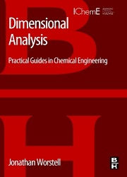 Dimensional Analysis, 1st Edition