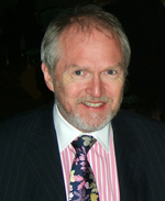 Peter C. Neligan, MD, FRCS (I), FRCSC, FACS