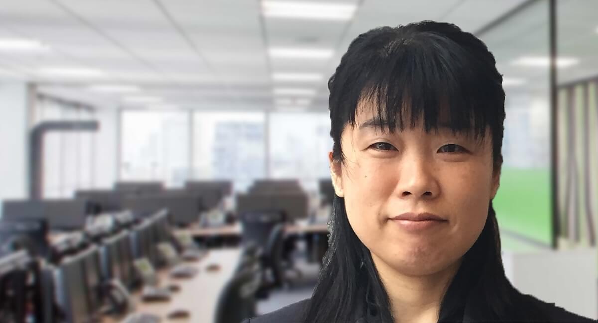Yoshiko Kakita