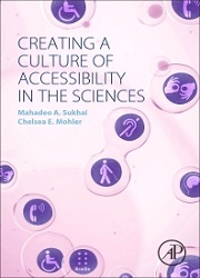 Creating a Culture of Accessibility in the Sciences, 1st Edition