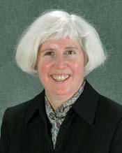 Anne Linton, MS, AHIP