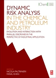 Dynamic Risk Analysis in the Chemical and Petroleum Industry, 1st Edition
