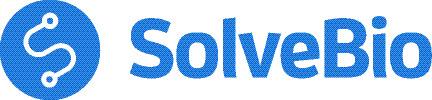 SolveBio Genomic Intelligence - SolveBio