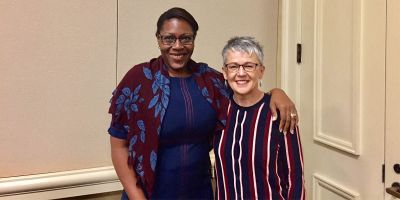 Firsts in African health research: spotlight on Dr. Lucinda Manda Taylor