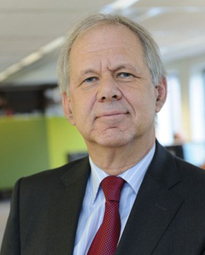 Karl Dittrich, PhD