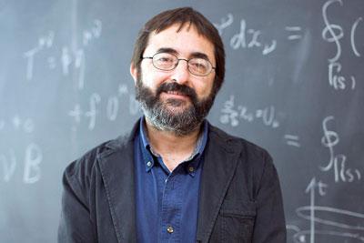 Fernando Quevedo, PhD