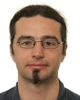 Dr. Gilles Richner