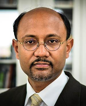 Prof. Rajib Shaw, PhD