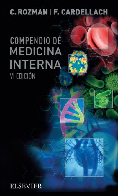 Farreras-Rozman: todo el arte de la Medicina Interna que cabe en tu bolsillo
