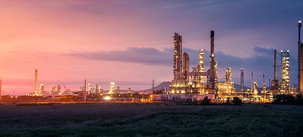 R&D Solutions for Refining and Petrochemical