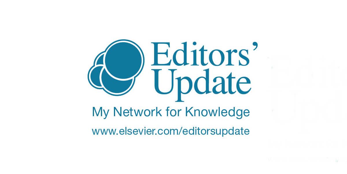 Editors' Update Banner