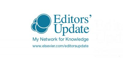 Introducing a new series for Editors' Update
