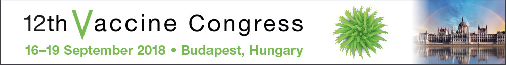 12th Vaccine Congress