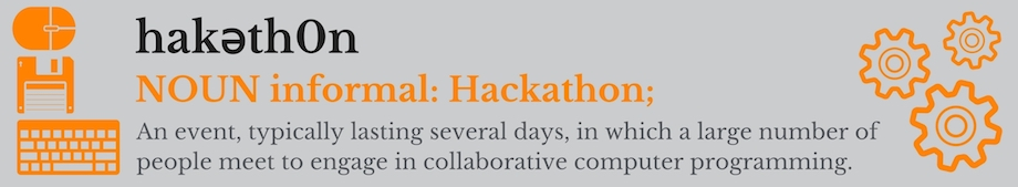 Hackathon description