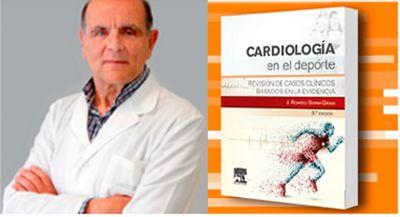 Reseña bibliográfica: Cardiología en el Deporte, de Ricard Serra Grima