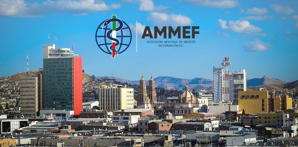 Asamblea Nacional de AMMEF: