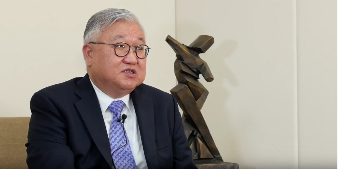 When Dr. Yun Yen was President of Taipei Medical University in Taiwan, his institution adopted Pure as part of efforts to boost the university's research performance and global collaboration. He talks about the results in this story and the video below.