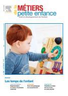 Le temps de l'enfant, un dossier de la revue MPE_3