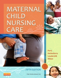 Image of front cover for Maternal Child Nursing Care, 5th Edition
