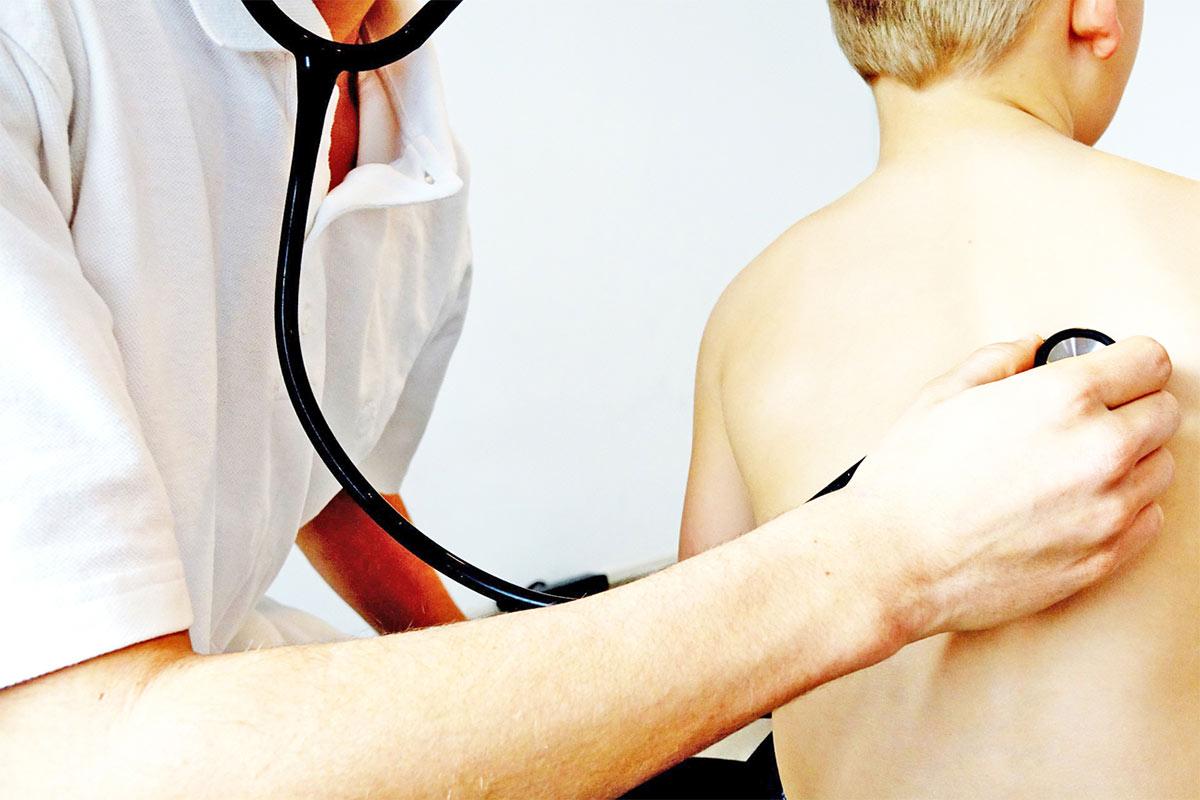 Neumonía intrahospitalaria: factores de riesgo, profilaxis y tratamiento