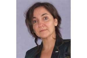 Catherine Archieri: maître de conférence