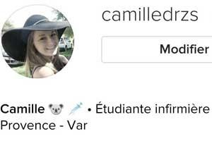 Camille- ESI de 1ère année