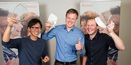 Blog homepage thumbnail - Reaxys | Elsevier