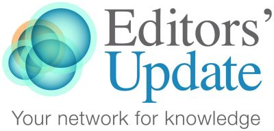 Welcome to a new year of Editors' Update