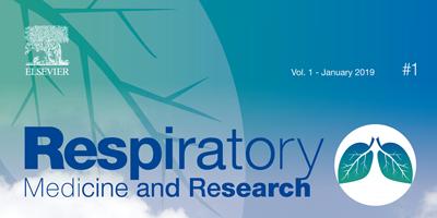 Nouvelle revue : Respiratory Medicine and Research