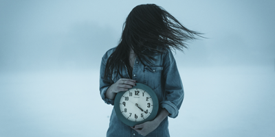 Physiologie de l'horloge biologique