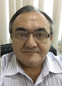 Joao Tavares Pinho