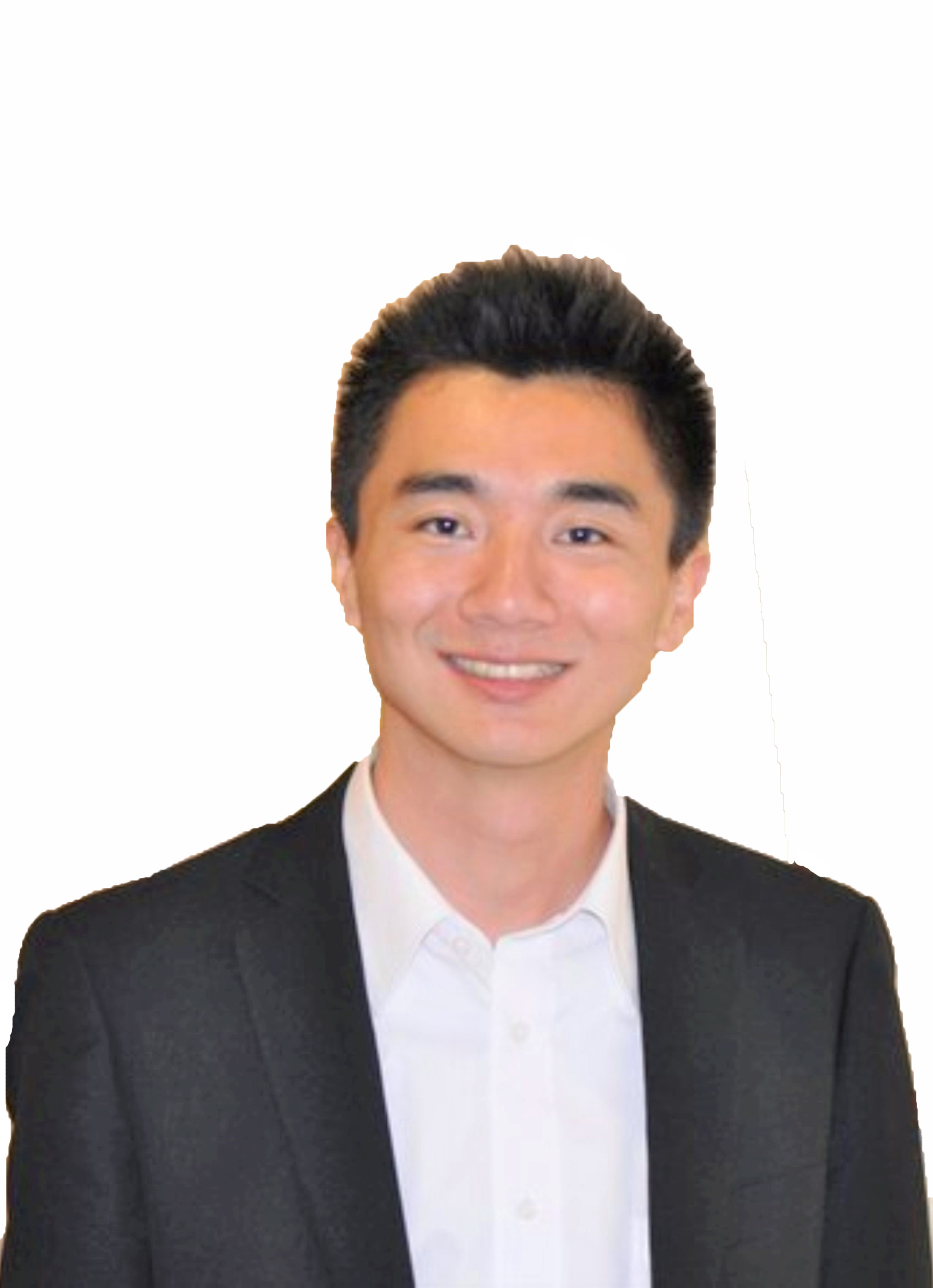 Dr. Andy Yuan Chih, Fu