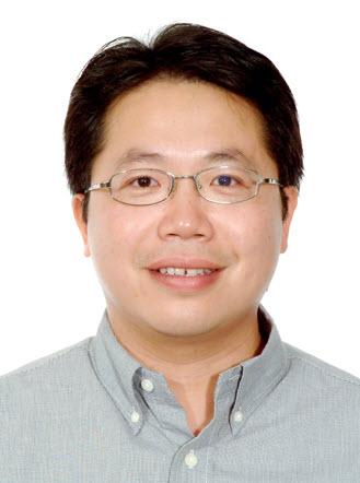 Dr. Sun-Yuan Hsieh
