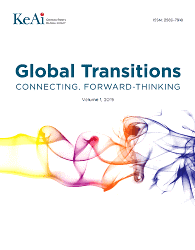 Global Transitions cover