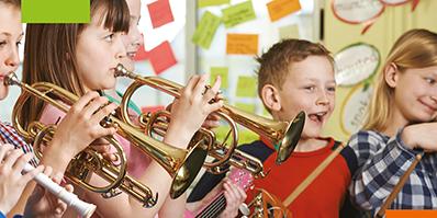 Orchestre à l'école : une aventure extraordinaire pour des élèves de primaire
