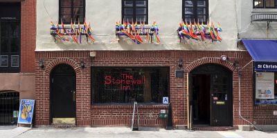 Elsevier commemorates Stonewall Riots with 50 free LGBTQ-related research articles