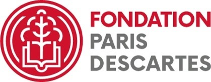 Logo for Paris Descartes Foundation