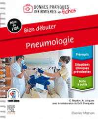 pneumologie études infirmières