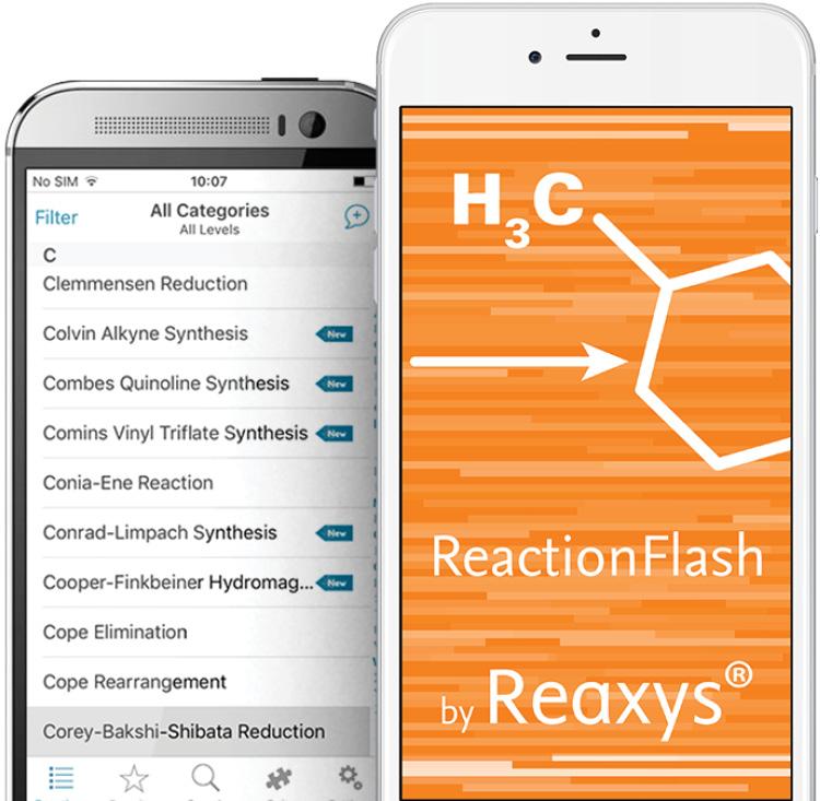 ReactionFlash image