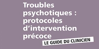 Quelle est la place de la consommation de substances dans les troubles psychotiques émergents ?