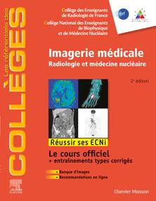 imagerie médicale radiologie et médecine nucléaire