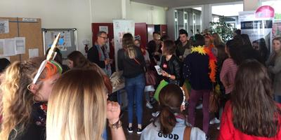 Elsevier days à l'IFSI de la Rochelle