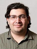Prof. Pete Marchetto, PhD