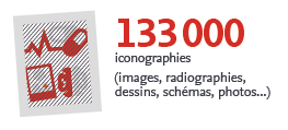 Infographie - iconos