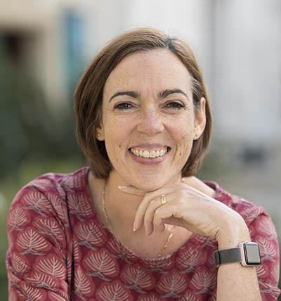 Sarah Sharples, PhD